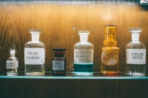 acids to use for acid etching stained concrete