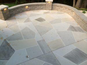 concrete patio miami