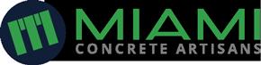 Miami Concrete Artisans Logo